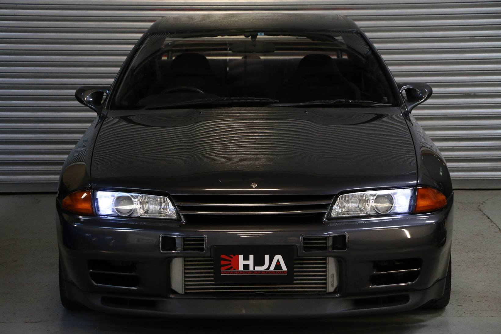 Nissan Build And Price >> Nissan Skyline R32 GT-R Tuned by Jun :: High Import ...